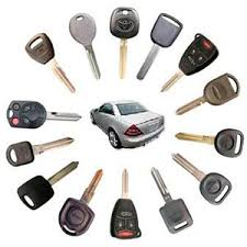 Car Key Replacement Brantford