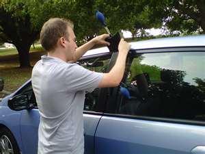 Car Lockout Brantford